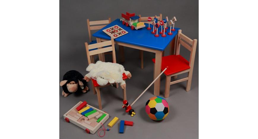 Jucariile in viata copiilor